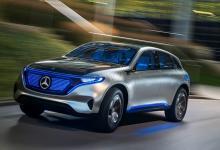 Daimler: в электромобили будет инвестировано 10 млрд евро