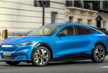Ford Mustang Mach-E для Европы - об особенностях электромобиля рассказали на Europe Roadshow Ford