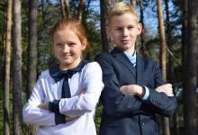 Украинские шестиклассники создали проект переработки органических отходов в шести школах Киева