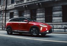 Электрокроссовер Xpeng G3 - китайский аналог Tesla Model X - выходит в продажу по цене $33 тыс
