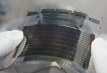 Toshiba добилась рекордной эффективности солнечных мини-модулей из перовскита