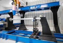 Крупнейший в мире принтер для 3D-печати металлом представлен компанией Titomic