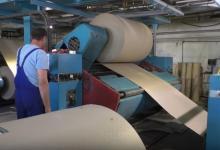 В Украине наладили производство бумаги из опавших листьев