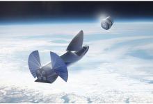 Big Falcon Rocket и Tesla Model 3: Илон Маск показал габариты межпланетной ракеты