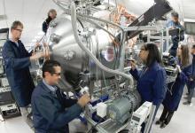 Компактный термоядерный реактор запатентовали в ВМФ США