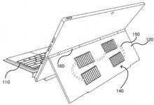 Microsoft Surface Pro хотят оснастить солнечными батареями