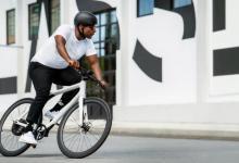 Электровелосипеды Gogoro Eeyo 1 и Eeyo 1S выходят в продажу