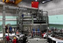 Новые рекорды китайского «искусственного солнца»: 120 млн ⁰С и 101 секунда удержания плазмы