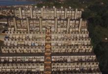 Как итальянские «хрущевки» превращают в энергоэффективное жилье