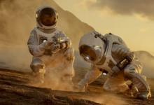 Доказано: грунт на Луне и Марсе позволяет выращивать земные культуры