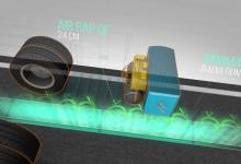 Дорогу, заряжающую электромобили на ходу беспроводной передачей энергии, построит в Израиле Electroad