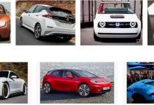 Электромобили 2020: Топ 10 самых впечатляющих серийных моделей