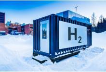 Установка для выработки жидкого топлива из углекислого газа Soletair выйдет на рынок