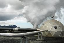 Как спрятать CO2 под землю: геотермальная энергетика и проект CarbFix