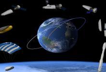 ESA показало многоразовую капсулу Space Rider (видео)