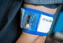 Функцию портативного кондиционера и обогревателя исполнит нательный пластырь от ученых из США