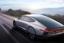 Lightyear привлек еще $110 млн, чтобы начать продажи солнечного электромобиля в 2022 году