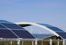 Солнечная арка MarcS сделает агровольтаику эффективнее