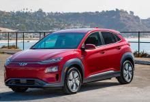 Цена электромобиля Hyundai Kona Electric составила $36 450, в США (с госльготами) - $28 950