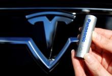 На Гигафабрике Тесла стартовало производство батарей для Model 3 и Powerwall