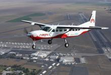 Самый большой в мире электросамолет успешно совершил первый полет (видео)