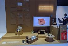 Samsung Eco-Package: вторая жизнь картонной упаковки от телевизора
