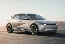 Hyundai представила Ioniq 5: характеристики, комплектация и цена нового электрокроссовера