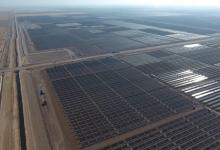 Энергия ВИЭ сравнялась по цене с углеводородными источниками