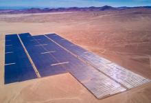 Крупнейший в мире солнечно-ветровой парк мощностью 30 ГВт построят в Индии