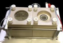 Создана гибридная биобатарея для выработки энергии на Марсе