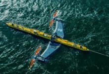 Самая мощная в мире установка для сбора приливной энергии спущена на воду