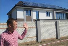 Выгодно ли брать кредит на домашнюю солнечную станцию: первый опыт эко-заемщика