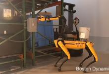 Роботы Spot обновились, получили продвинутую роборуку и функцию самозарядки (видео)