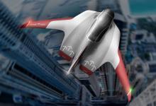 Pipistel показала свой концепт аэротакси с вертикальным взлетом и посадкой