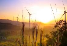 Возобновляемые источники в Германии выработали 32% энергии