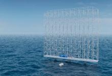Многороторные плавучие ветряки в 5 раз эффективнее одиночных турбин