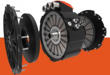 Революционный электромотор Magnax в 5 раз мощней традиционных