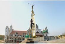 Дешевый портативный ветряк сделает электричество доступным для сельских жителей Индии