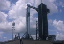 Crew Dragon SpaceX впервые доставила людей в космос: все что нужно знать о миссии - прямая трансляция запуска