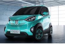 General Motors выпустила электромобиль за $5000, пока только для Китая