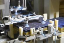 Кремниевый монокристаллический солнечный элемент JinkoSolar получил 25,4% эффективности – новый рекорд