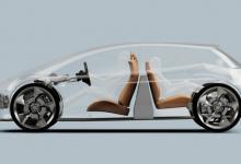Размещение аккумулятора посреди салона электромобиля (не в днище) на 30% увеличит запас хода