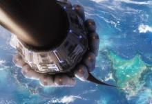 Первый прототип космического лифта отправлен на МКС Японией
