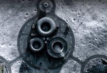Здания лунной базы сделают на 3D принтере - Project Olympus
