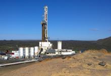 Самая глубокая скважина для получения геотермальной энергии бурится в Исландии