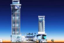 Роскошный жилой комплекс с функцией электростанции построят на Карибах