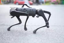 Китайская робо-собака A1 Unitree составит конкуренцию Spot от Boston Dynamic (видео)