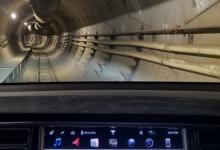 Илон Маск выпустил видео первого тоннеля под Лос-Анжелесом