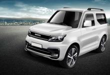 Электрический клон Suzuki Jimny создан в Китае