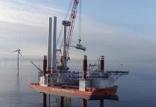 Дания построит огромный искусственный остров за $34 млрд для выработки зеленой энергии